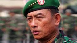 Panglima TNI Perbolehkan Tentara Perempuan Berjilbab Ketika Tugas