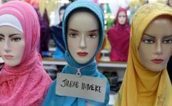 Perusahaan di Gresik Ini Diduga Larang Karyawati Kenakan Jilbab