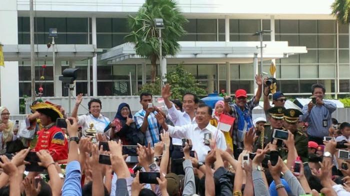 MUI Minta Program Ini Jadi Agenda Utama Jokowi-JK