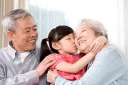 Kalau Nenek Salah Perintah