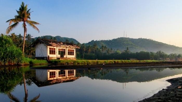 Indahnya Kehidupan Islam di Kampung Kusamba
