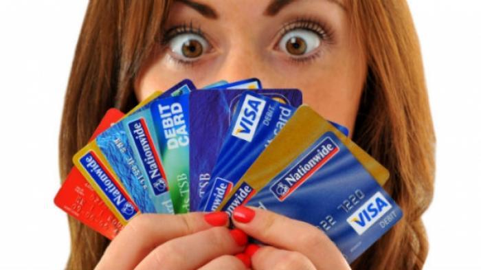 Kartu Kredit `Syariah` Sulit Dijual