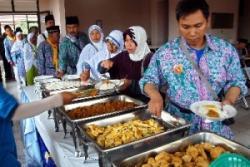 Perusahaan Katering Haji Ini Dicoret