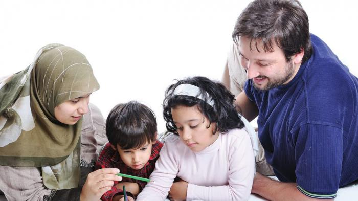 Meraih Keluarga Bahagia dengan 6 Langkah Ini