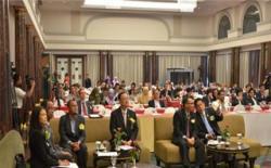 Konferensi Tahunan Dunia Islam 2014 di Bangkok