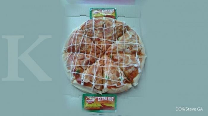 Dari Magelang, La Pizza menawarkan kemitraan