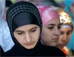 Pengadilan Swiss Dukung Hijab di Sekolah