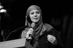 My Name is Lauren Booth, and I Am a Muslim