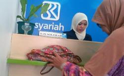 KPR BRI Syariah Bebas Uang Muka