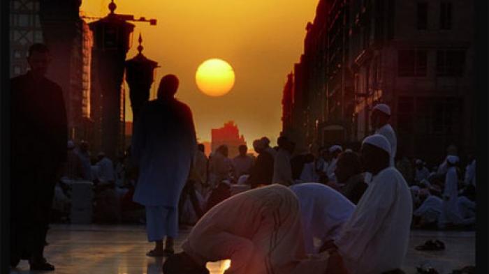 Manejemen Rasulullah Menyambut Ramadhan