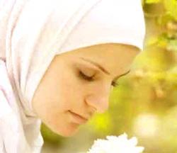 """Mantan Model Puerto Rico: """"Islam Mengajarkanku Rendah Hati"""""""