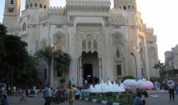 Masjid Abu al-Abbas al-Mursi, Keagungan Seni Mamluk
