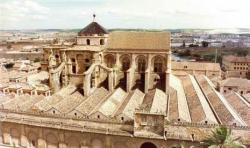 Warga Spanyol Tolak Akuisisi Masjid Cordoba