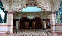 Masjid al-Kautsar, Telaga Rohani di Markas Polisi