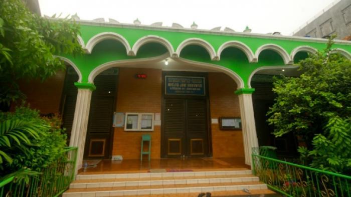 Masjid An Nawier: Peninggalan Keturunan Nabi di Pekojan