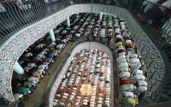 Masjid di Bangladesh Jadi Pusat Pembelajaran Islam