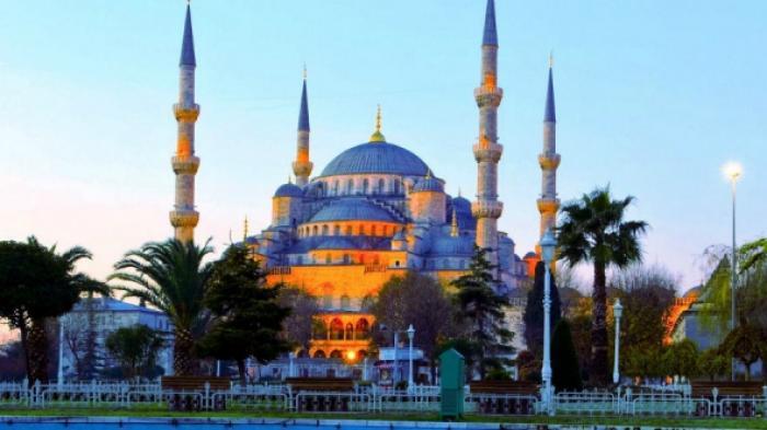 Masjid `Ramah Perempuan` Bermunculan di Dunia