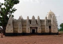Tiga Masjid Unik Ini Memiliki Desain Multikultural