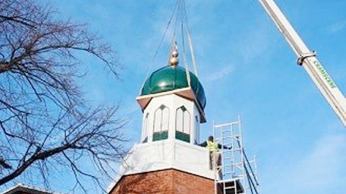 Klub Malam Beralih Menjadi Masjid di Nottingham