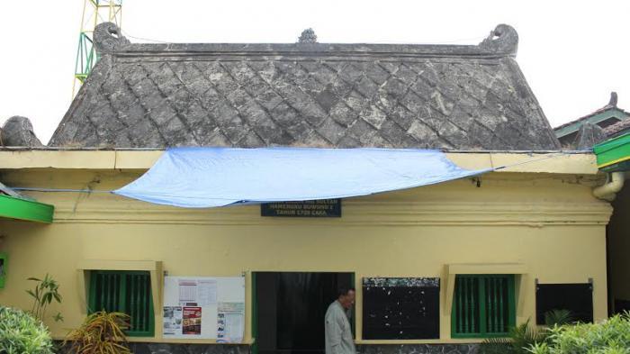 Dulu Masjid Sela Hanya untuk Simpan Keranda