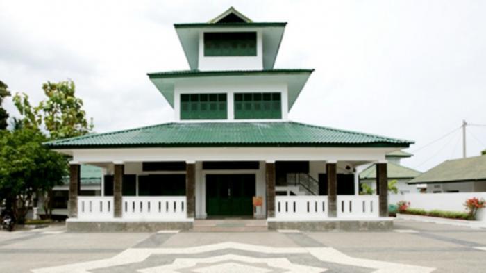 Kisah Masjid Aceh, Pusat Manasik Haji Asia Tenggara