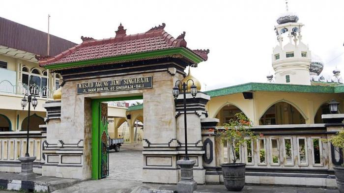 Saksi Masuknya Islam di Bali