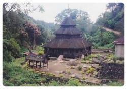 Masjid Bersejarah Inhil akan Direnovasi