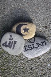 Jalan Panjang Berliku Menuju Islam