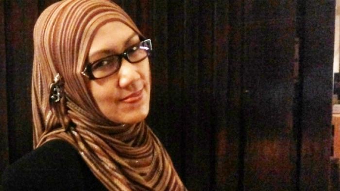 Lady Rocker Jadi Guru Ngaji Finalis World Muslimah Award