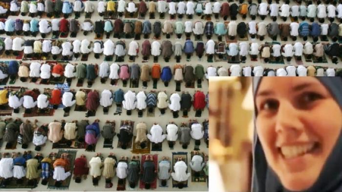 Sempat Takut pada Islam, Wanita Inggris ini Jadi Mualaf