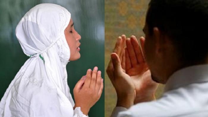 Doa Bersama Setelah shalat Fardhu