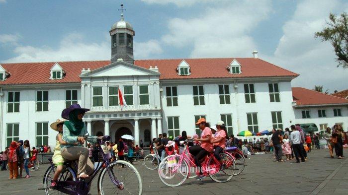 Festival Seni Budaya Nusantara Digelar