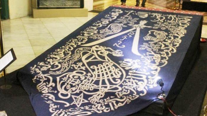 Jejak Pengaruh Islam dalam Budaya Busana Nusantara di Museum Tekstil