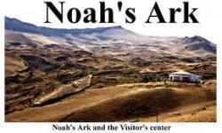 Episode Seperti Nabi Nuh dan Asiyah