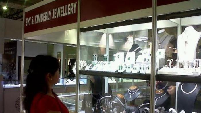 Bisnis Perhiasan Mulai Menggeliat