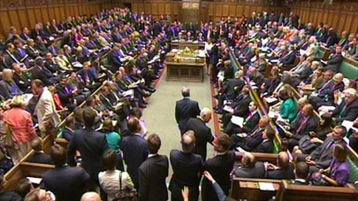 Setelah Swedia, House of Commons Inggris Berencana Ingin Akui Palestina