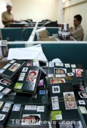 Paspor Haji Palsu Masih Diteliti