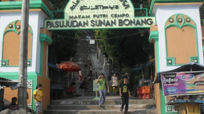 Pasujudan Sunan Bonang