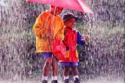 Menengok Peluang Usaha di Musim Hujan