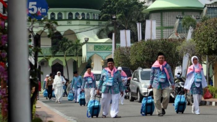 Persaingan Haji dengan Negara Lain Makin Ketat