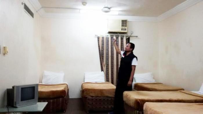 Awalnya Haji Ditempakan di Tempat Mahal