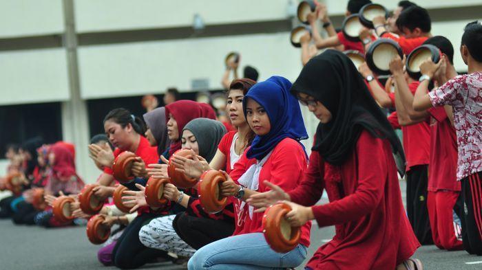 Ada Festival Budaya Islam