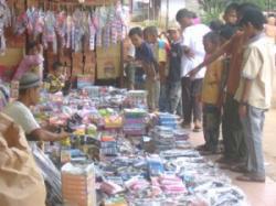 Asosiasi Penjual Mainan Minta Bantuan SNI