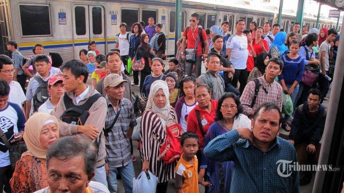 PT KAI Janjikan Perluasan Musala Stasiun Manggarai