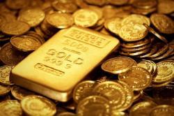 10 Negara Terbesar Penyimpan Emas