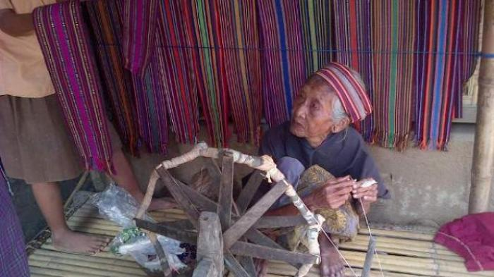 Sade, Dusun Berumur 935 Tahun di NTB