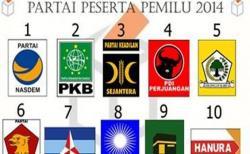Menggunakan Hak Pilih Pemilu 2014