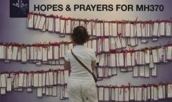 Alfatihah untuk Korban MH370