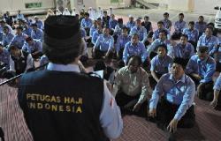KPHI Protes Pengurangan Petugas Haji 2014