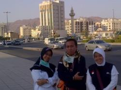Ini Tiga Pembaruan Penyelenggaraan Haji